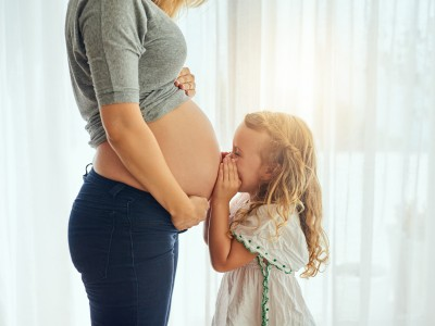 Zwangerschap en Kinderen