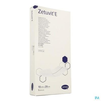 Zetuvit E 10x20cm St. 5 P/s