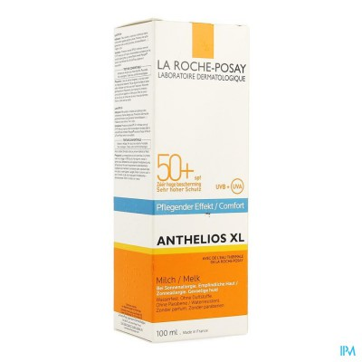 La Roche Posay Anthelios Melk Ip50+ Xl Sp 100ml