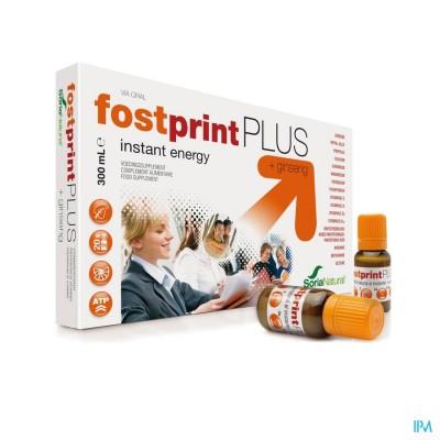 Soria Fost Print Plus 20 vials