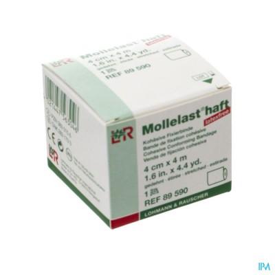 Mollelast Haft Windel Adh Lat.free 4cmx 4m 89590