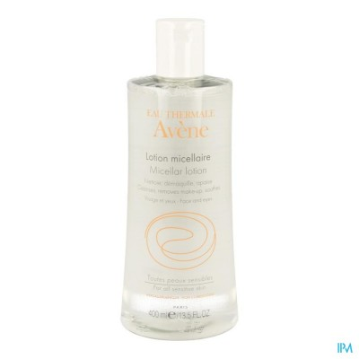 Avene Lotion Micellaire 400ml