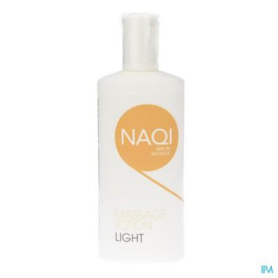 NAQI Massage Lotion Light 500ml