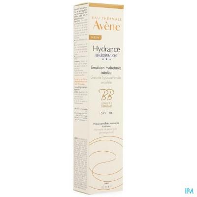 Avene Hydrance Bb Licht Tube 40ml
