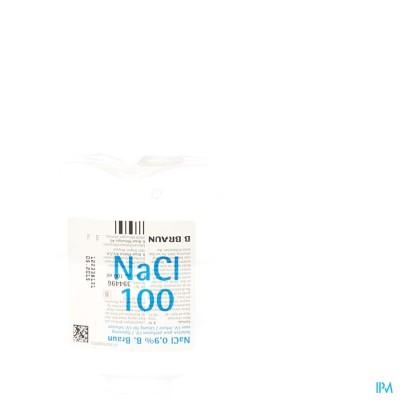 Braun Nacl 0,9% Miniflac 100ml