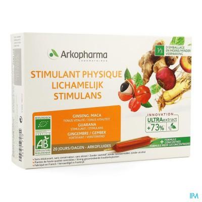 Arkofluide Stimulans Amp 20