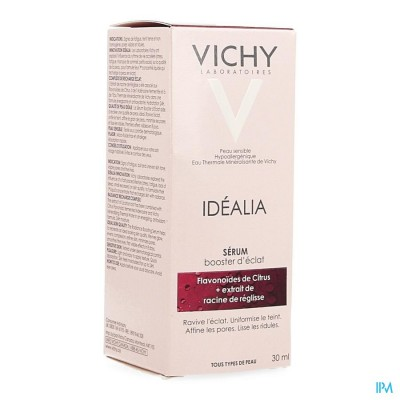 Vichy Idealia Serum Reno 30ml