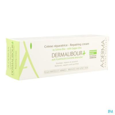 Aderma Dermalibour Creme Tube 100ml