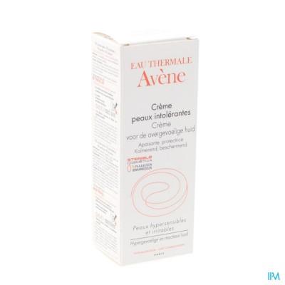 Avene Peaux Intolerantes Creme Licht 50ml