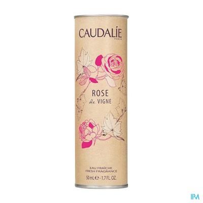 Caudalie Eau Fraiche Rose De Vigne 50ml