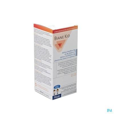 Biane Kid Melisse-passiebloem Siroop 150ml
