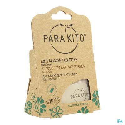 Para'kito Plaquettes-recharge 2
