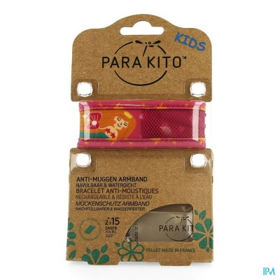 Para'kito Armband Kids Mermaid