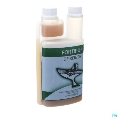 Fortipur Plus Fl 550ml