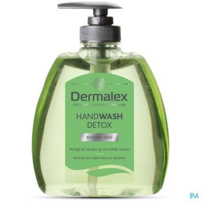 Dermalex Handwash Detox 300ml