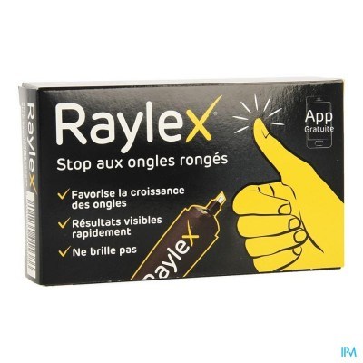 RAYLEX PEN NAGELBIJTEN 3,5ML