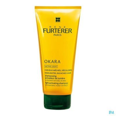Furterer Okara Active Light Shampoo Tube 200ml