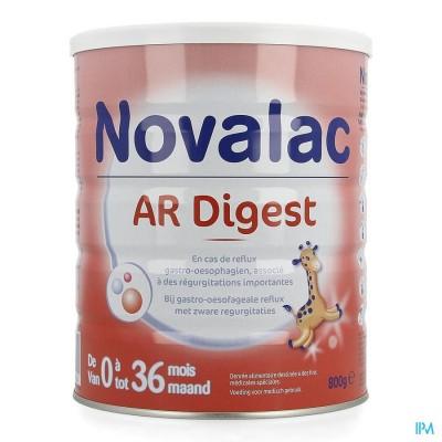 NOVALAC AR DIGEST PDR 800G