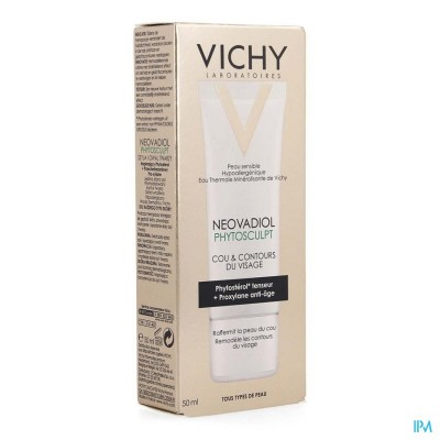 Vichy Neovadiol Phytosculpt Nek Contouren 50ml
