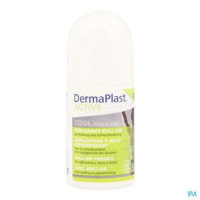 Dermaplast Active Cool Roll-on 50ml