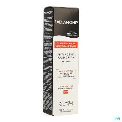 Fadiamone Creme Fluide A/age Tube 30ml