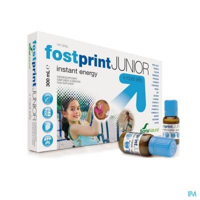 Soria Fost Print Junior 20 vials