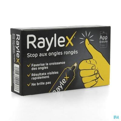 Raylex Pen Nagelbijten 1,5ml Verv.3109675