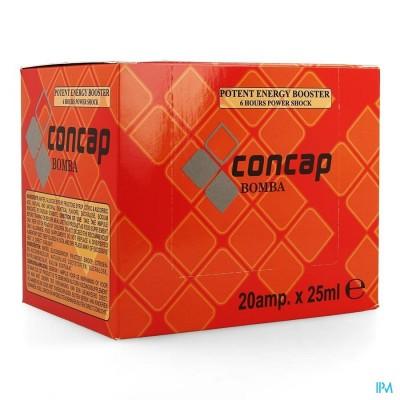 Concap Bomba Amp 25mlx20