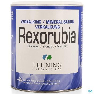 Lehning Rexorubia Gran 350g