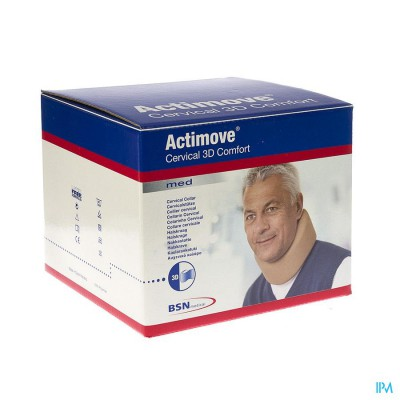 Actimove Cervical 3d Comf Ii 7997603