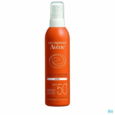 Avene Zon Ip50+ Spray 200ml