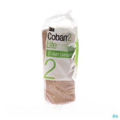 Coban 2 Lite 3m Compressiezwachtel 15,0cmx2,70m 1