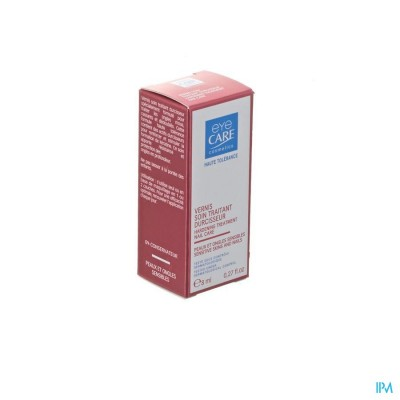 Eye Care Vao Verzorgende Nagelverharder 8ml