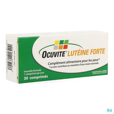 Ocuvite Luteine Forte Comp 30