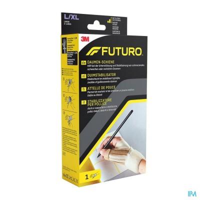 Futuro Duimstabilisator 45842, Beige, Large/extra Large
