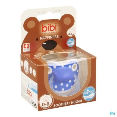 Bibi Fopspeen Hp Dental Lovely Dots 0- 6m