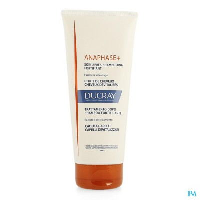 Ducray Anaphase+ Versterkende Conditioner 200ml