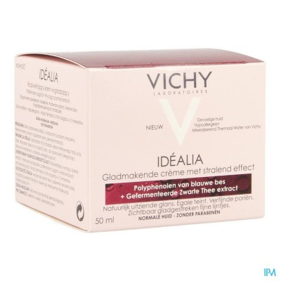 VICHY IDEALIA PHYTACTIV DAG NH 50ML