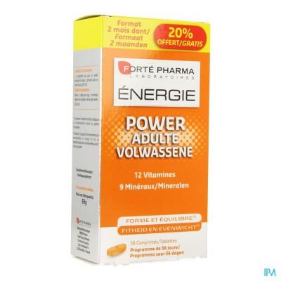 Energie Power Volw Comp 56 Promo 20%