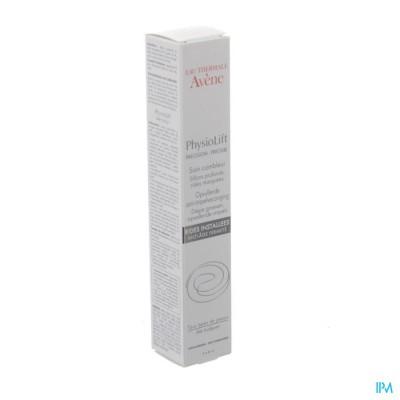 Avene Physiolift Combleur Creme 15ml