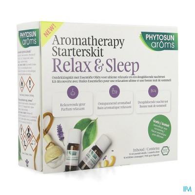 Phytosun Diy Kit Relax & Sleep