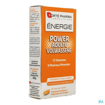 Energie Power Volw Comp 28