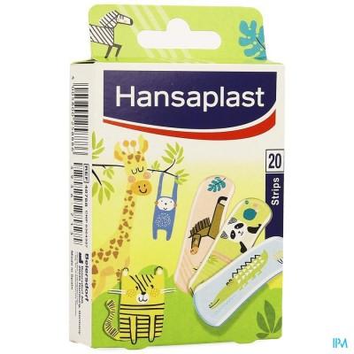 Hansaplast Pleister Dieren Strips 20