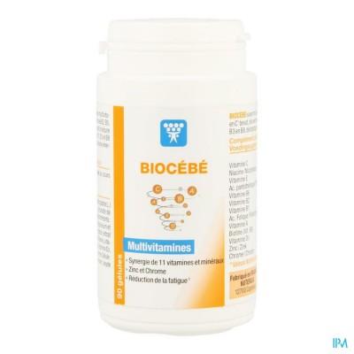 Biocebe Caps 90