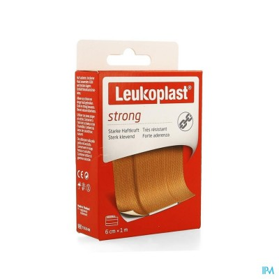 Leukoplast Strong 6cmx1m 1 7322008