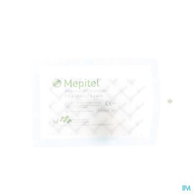 Mepitel Ster 7,5cmx10,0cm 1 290710
