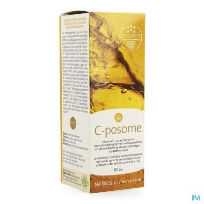 C-posome Fl 120ml