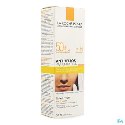 La Roche Posay Anthelios Pigmentation Ip50+ 50ml
