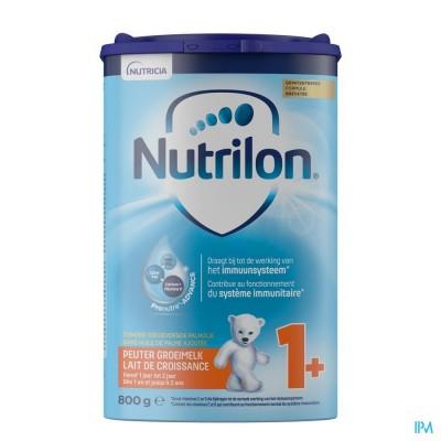 Nutrilon 1+ Groeimelk baby vanaf 1 jaar Poeder 800g