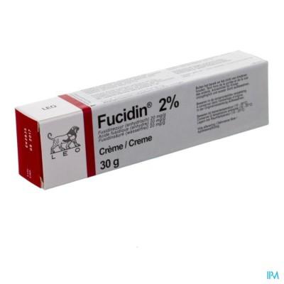 FUCIDIN 2 % IMPEXECO CREME 30 G PIP